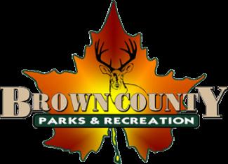 Brown County Parks & Rec Logo