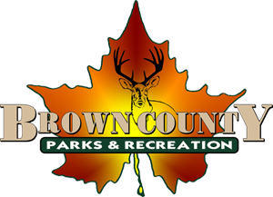 Brown County Parks & Rec Logo